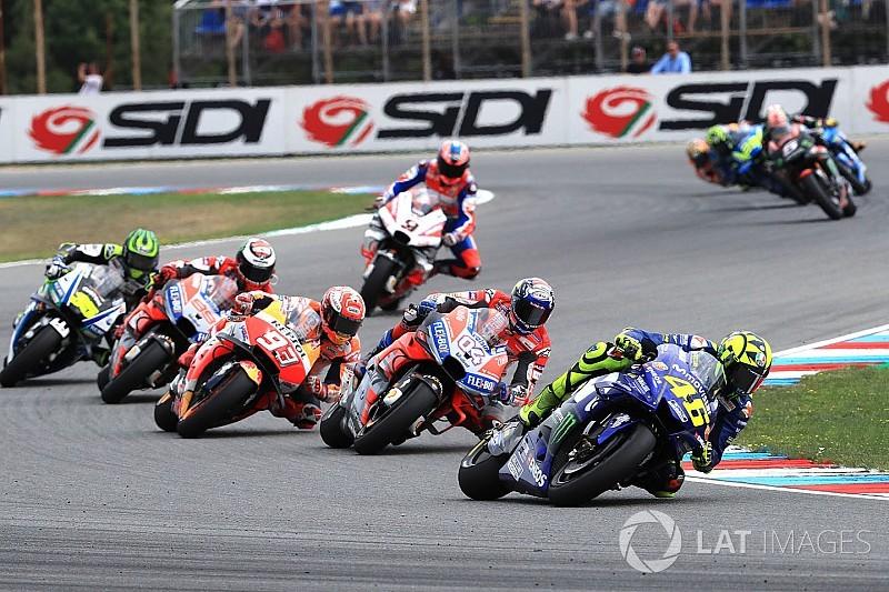 ServusTV überträgt die MotoGP 2019 auch in Deutschland
