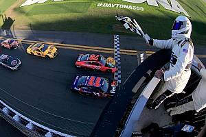 TOP-5: Os finais mais emocionantes da Daytona 500