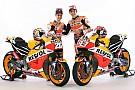 Honda launches its 2016 MotoGP challenger