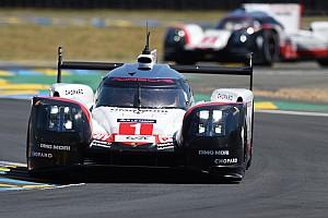 Le Mans Race report Le Mans 24 Jam: Porsche masih terdepan, pertarungan GT makin sengit