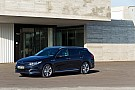 Automotive Kia Optima Sportwagon biedt beste van verschillende werelden