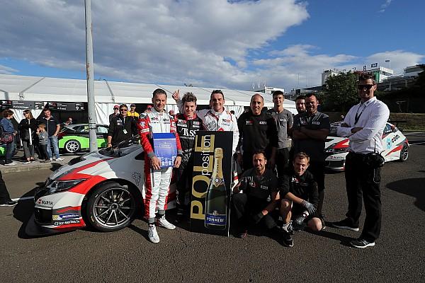 WTCC Motorsport.com hírek M1RA: dolgozunk rajta, de nem biztos, hogy indulni tudunk a WTCR-ben