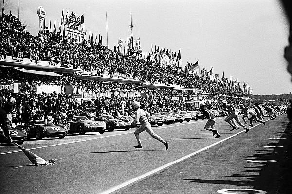 VIDEO: el dominio de Ferrari en Le Mans de 1963