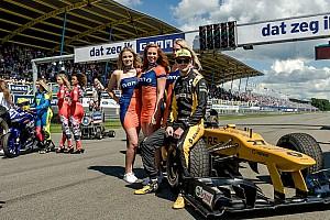 Algemeen Toplijst In beeld: Hoogtepunten van de Gamma Racing Day 2017