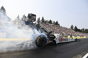 NHRA Preview NHRA heads to Brainerd as Countdown to the Championship nears