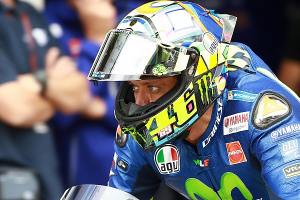 MotoGP Важливі новини Другий день тестів Россі подолав із найкращими відчуттями