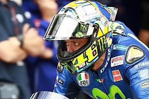 MotoGP News Nach Misano-Test: Valentino Rossi probiert MotoGP-Comeback