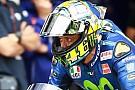 MotoGP Rossi : deuxième jour d'essais et