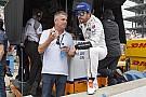 La preparación de Alonso en Indy 500 debe aumentar su velocidad
