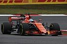 Honda: Keine Vibrationen mehr bei neuer Ausbaustufe des F1-Motors