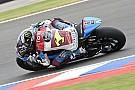 Moto2 Austin, Libere 2: Alex Marquez si porta in testa, Morbidelli si conferma