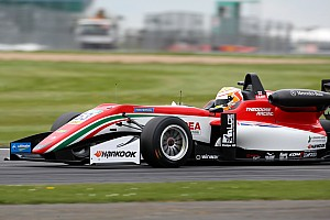 F3 Europe Actualités Ilott veut attirer le regard des junior teams F1