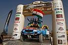 Cross-Country Rally Africa Eco Race: kategória második lett a Szalay-Bunkoczi páros