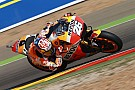 Pedrosa szerint Rossi nem volt fair, mikor meg akarta előzni