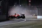 F1-Gewinn an einem anderen Tag: Kampf für Ferrari nicht vorbei