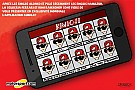 L'humeur de Cirebox - Après Alonso et Hamilton, voici les emojis Räikkönen