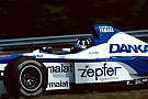 Formule 1 Retro: Hill schittert in GP van Hongarije 1997