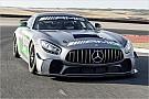 Automotive Kundensport: Der Preis für den neuen Mercedes-AMG GT4 steht fest