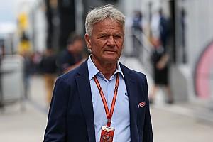 Formel 1 Interview Surer im Interview: