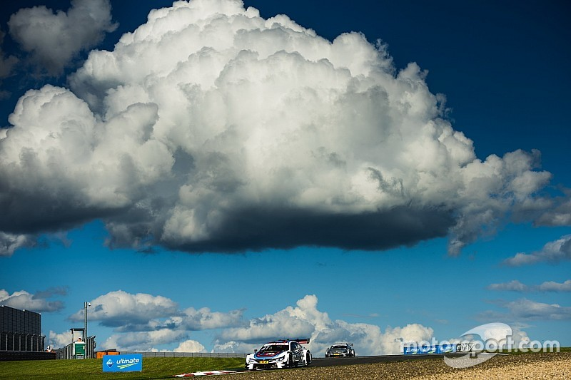 Blomqvist saldrá último tras ser descalificado de la clasificación en Moscú