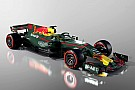 Aston Martin Red Bull Racing F1 2018: járd körbe autót a videó segítségével