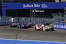 Keine Überschneidungen zwischen Formel E und WEC im Jahr 2018