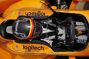 IndyCar Noticias de última hora El test de Alonso en Indianápolis atrajo a más de 2 millones de personas