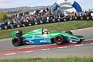 Hillclimb Dans les montées suisses battent leur plein les… Formule 3000 !