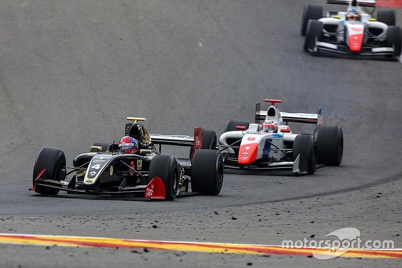 Fittipaldi se lleva la primera pole en Monza y Celis en séptimo