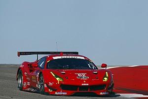 IMSA Noticias de última hora Risi Ferrari regresa a competir a la serie IMSA