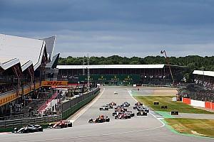 Fórmula 1 Noticias Silverstone quiere una reunión con la F1 al final del año