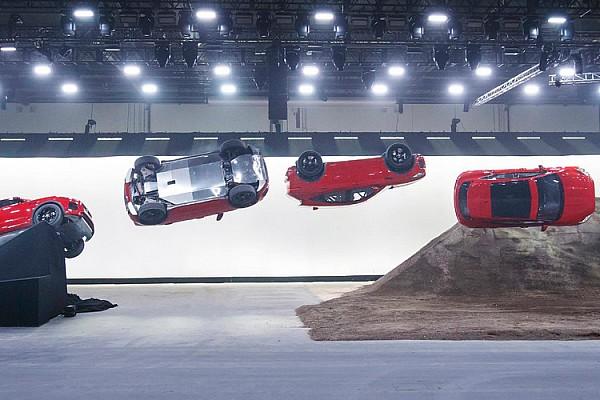 Automotive Noticias de última hora Vídeo: de la fábrica al libro Guinness de los récords