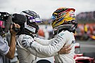 Forma-1 Még a Mercedest is meglepte a Hamilton és Bottas közötti harmónia