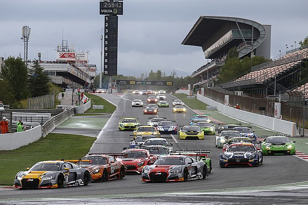 Blancpain Endurance Breaking news FIA buat aturan baru GT3