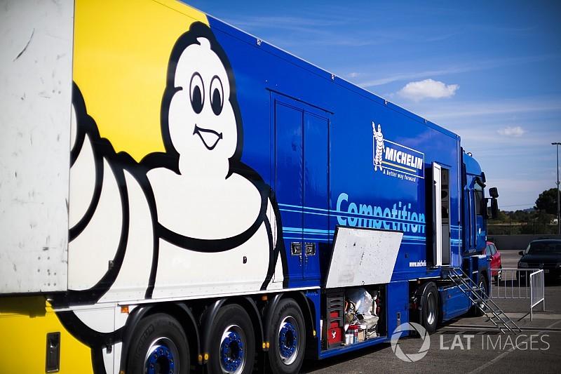 Michelin продлила соглашение с Формулой E