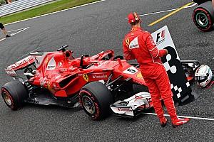 Formula 1 Commento Ferrari: ecco perché Vettel confida nel caldo per voltare pagina