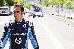 Fórmula E Últimas notícias Buemi discute com adversários ao término da prova