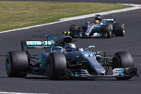 Valtteri Bottas: F1-Rennen in Ungarn 2017 Beweis für Harmonie im Team
