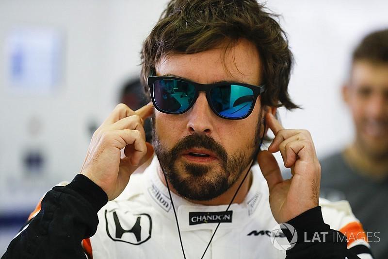 """Alonso: """"Non mi interessa conoscere i dettagli della Formula E"""""""
