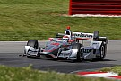 IndyCar in Mid-Ohio: Will Power holt die Pole-Position