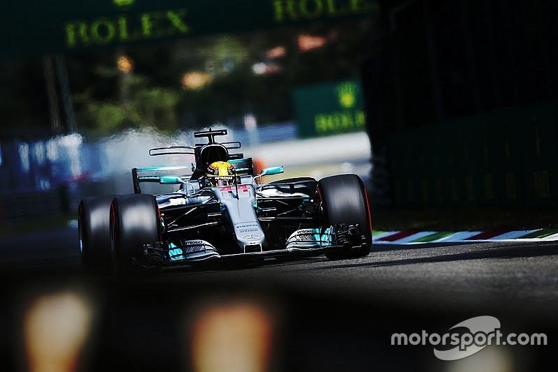 """Hamilton """"tönkretenné"""" a bajnokságot: 7 futamot nyerne a hátralévő hétből"""