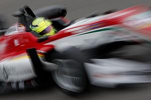 Formula 1 Özel Haber Genç yarışçılardan hangilerinde F1 süper lisansı var?