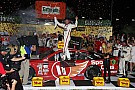 NASCAR Cup Hamlin supera erro e Truex Jr. em Darlington