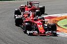 Vettel eddig 610 kört versenyzett a TOP-3-ban: Räikkönen fele annyit sem