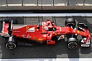 Formula 1 Ferrari juniors set for Hungary F1 test chances
