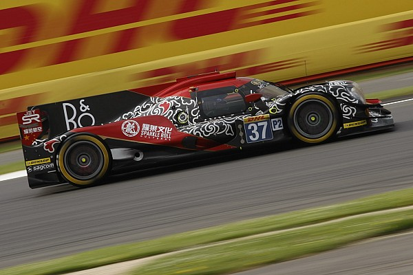 Asian Le Mans David Cheng talks about the importance of the Asian LMS for his team