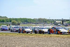 GT4 European Series Preview Rentrée des classes à Magny-Cours pour le GT FFSA