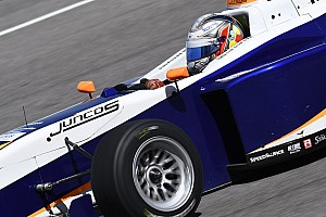 Pro Mazda Race report Mid-Ohio Pro Mazda: Franzoni scores controversial win