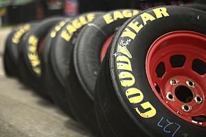NASCAR Sprint Cup Noticias Goodyear cambiará neumáticos para All-Star Race de NASCAR