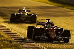 FIA to assess DRS zones after Chinese GP